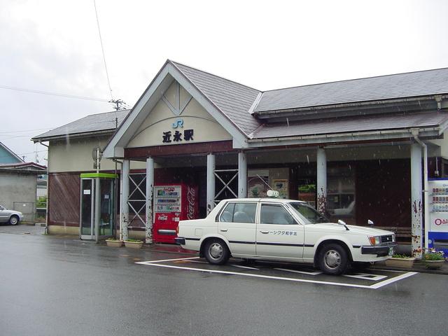 JR予土線 近永駅■広見町 (17).jpg