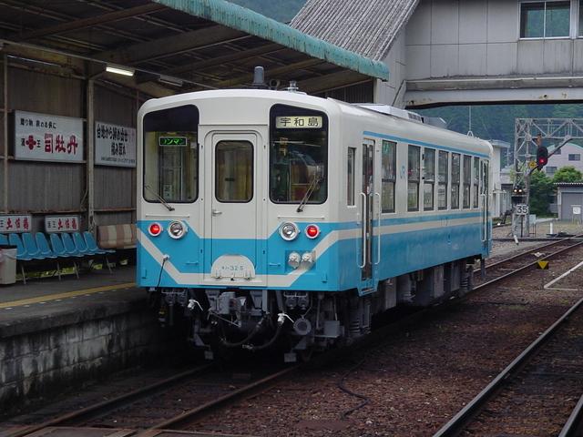 高知の交通 JR予土線(2).jpg