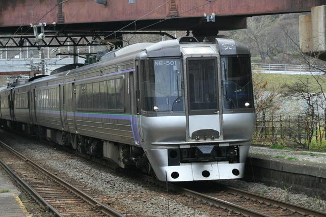 IMG_030札幌と室蘭を結ぶ「特急すずらん号」4.JPG