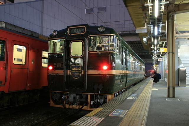 IMG_0348JR氷見線・JR城端線の観光列車「べるもんた」.JPG