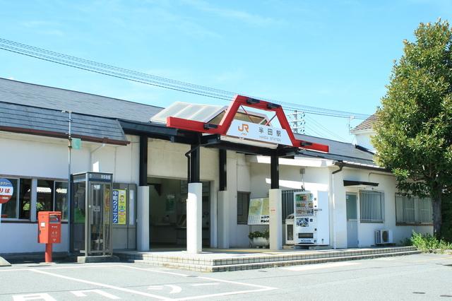IMG_1038半田駅 JR武豊線.JPG