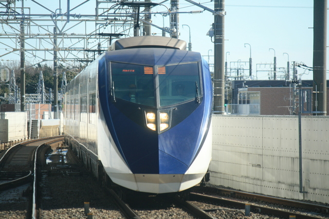 IMG_129京成電鉄の空港アクセス特急「スカイライナー」AE形車両9.JPG