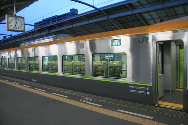 IMG_JR四国(四国旅客鉄道)の新型特急車両8600系