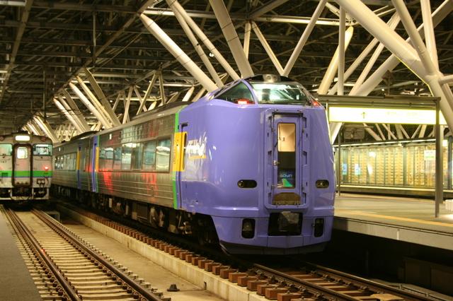 IMG_685JR北海道 特急スーパー宗谷7.JPG