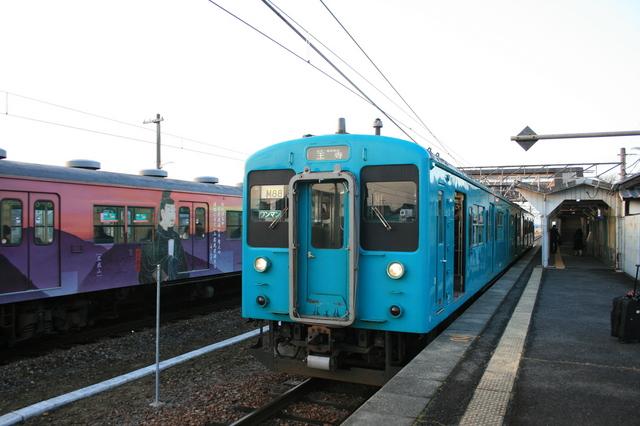 IMG_7JR奈良駅を発着しているJR桜井線(万葉まほろば線)の列車639.JPG
