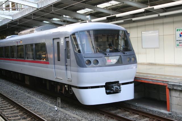 IMG_7910西武鉄道 ちちぶ むさし レッドアロー.JPG