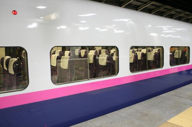IMG_8109E2系 やまびこ 新幹線.JPG