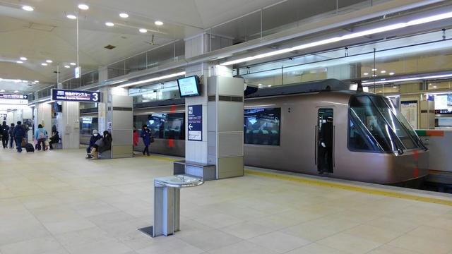 KIMG07小田急電鉄の特急ロマンスカー60.JPG