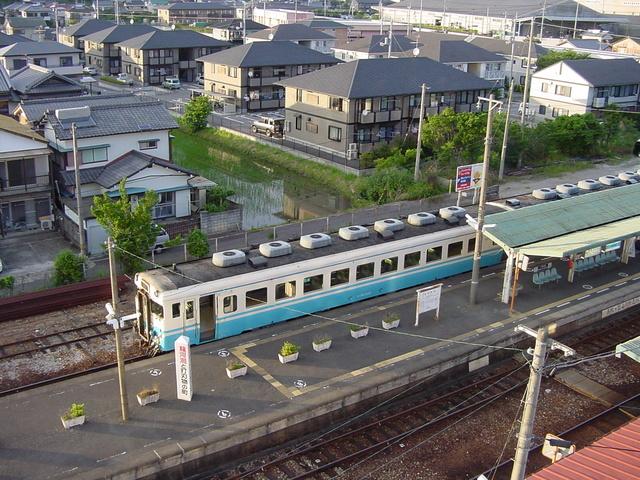 土佐山田 JR土讃線  (1).jpg