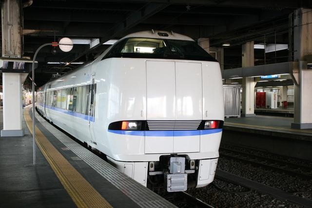 IMG_1248JR西日本の特急ダイナスター.JPG