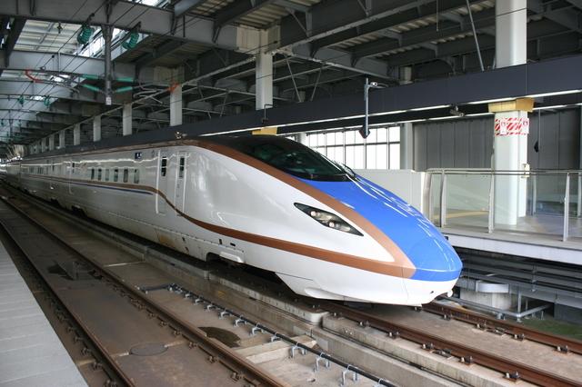 IMG_北陸新幹線 かがやき はくたか つるぎ.JPG