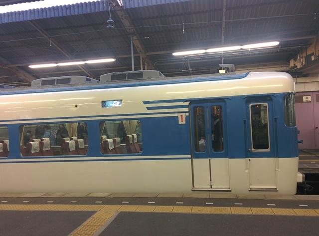 IMG_20160126_近鉄の団体専用列車「あおぞら�U」(15200系電車)