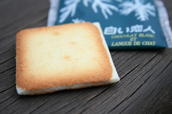 石屋製菓「白い恋人パーク」「白い恋人」/石屋製菓(北海道札幌市 ).JPG