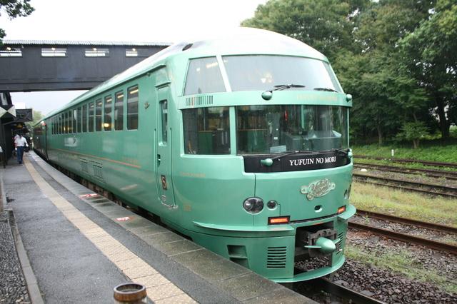 IMG_4440ゆふいんの森 特急.JPG