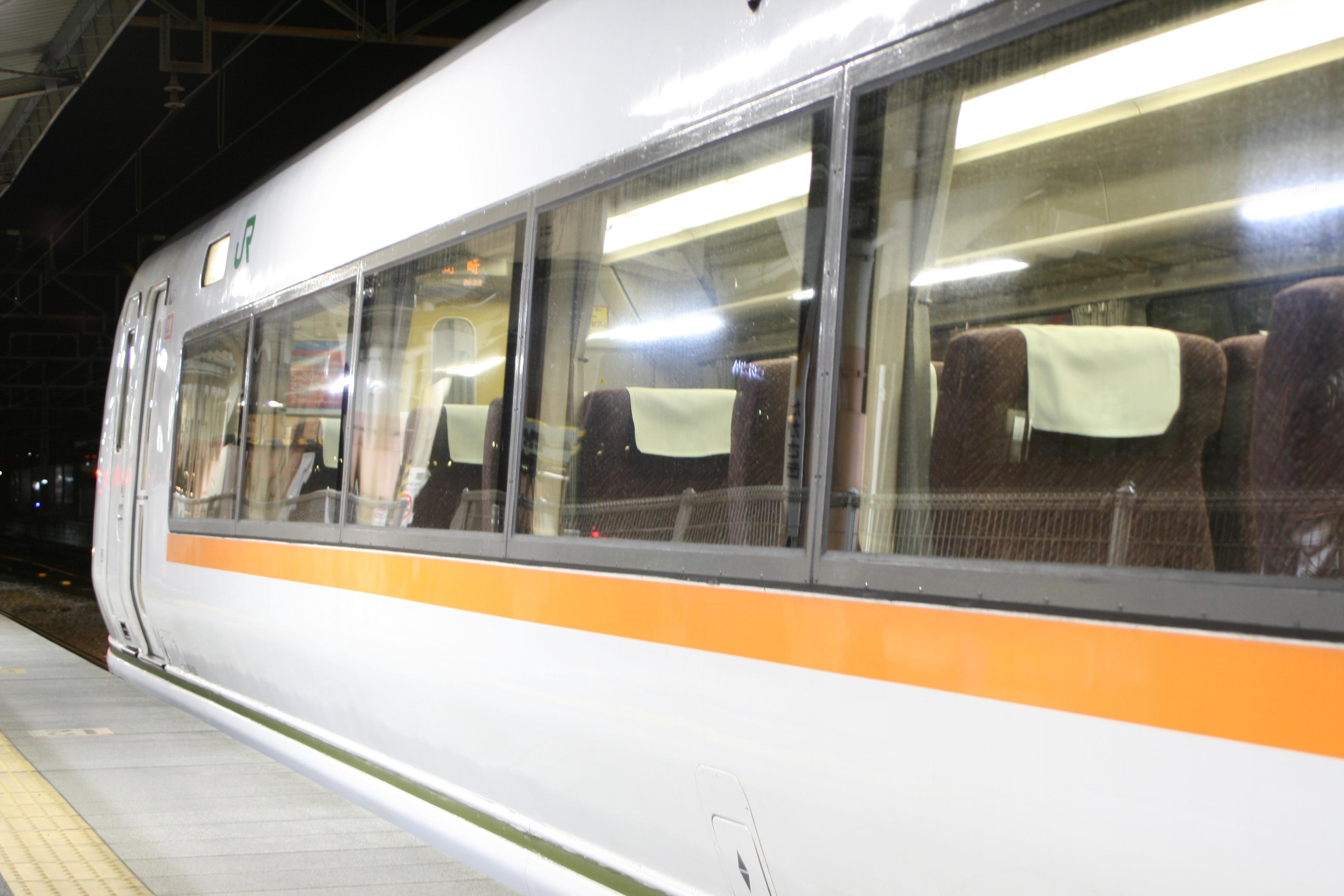 停車駅 あかぎ 高崎線 宇都宮線