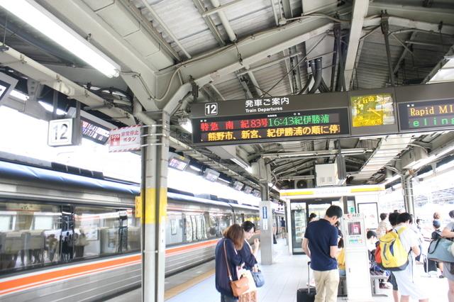 IMG_5729JR東海の特急ワイドビュー南紀.JPG