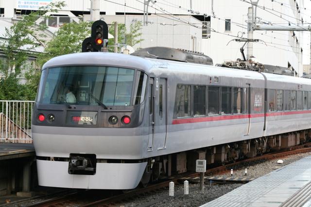 IMG_7935西武鉄道 ちちぶ むさし レッドアロー.JPG