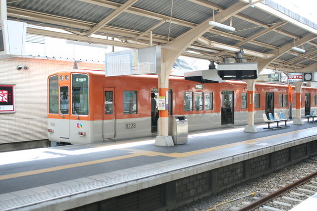 IMG_阪神電鉄・山陽電鉄 直通特急