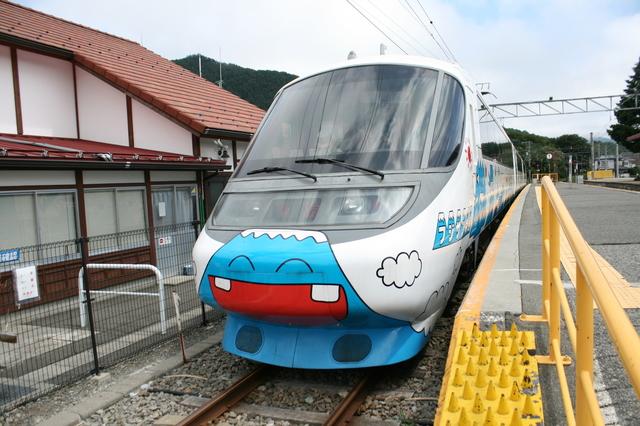 IMG_96富士急行の大人気の特急列車「フジサン特急」24.JPG