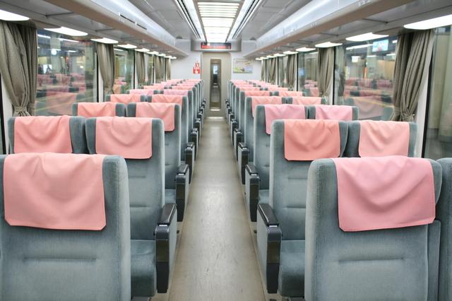 IMG_9907泉北ライナー 座席.JPG